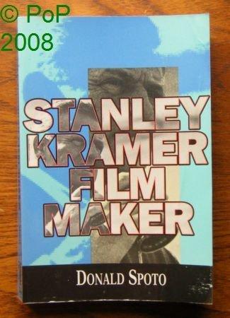 9780573606090: Stanley Kramer, Film Maker