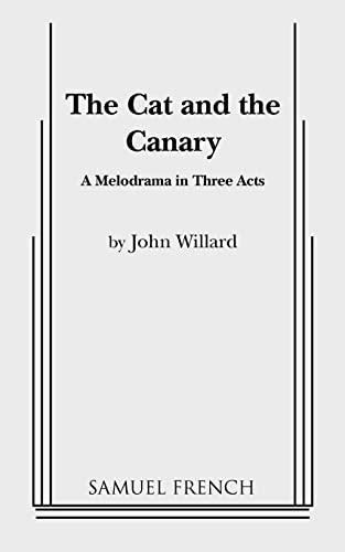 The Cat and the Canary: Willard, John