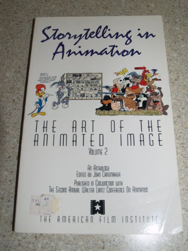 Storytelling in Animation: The Art of the Animated Image