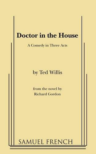 9780573608117: Doctor in the House