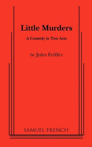 9780573611650: Little Murders