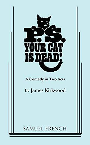 9780573614408: P.S. Your Cat Is Dead!