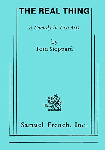 9780573614583: Tom Stoppard