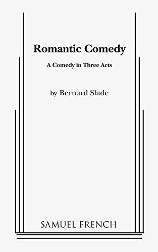 9780573615047: Romantic Comedy