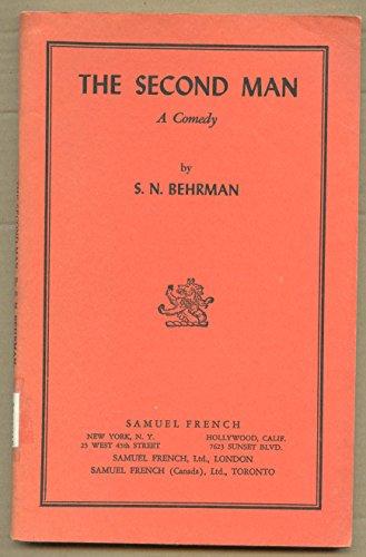 The Second Man: S. N. Behrman