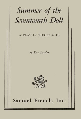 9780573615955: Summer of the Seventeenth Doll