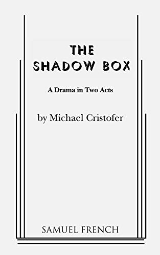 The Shadow Box: Cristofer, Michael (Production