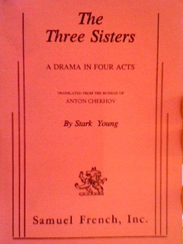 the three sisters pdf chekov