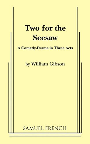 Two for the Seesaw (Paperback)