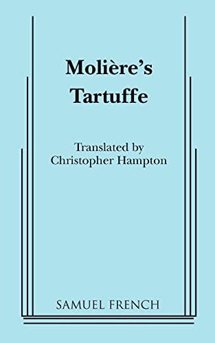 Molieres Tartuffe: moliere