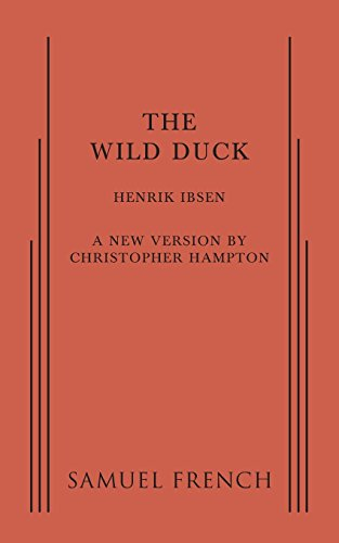 an analysis of the wild duck by henrik ibsen Summary of the wild duck by henrik ibsen below is a list of the wild duck cliff notes and the wild duck sparknotes not looking for a the wild duck summary.