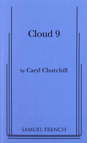 9780573618741: Cloud Nine