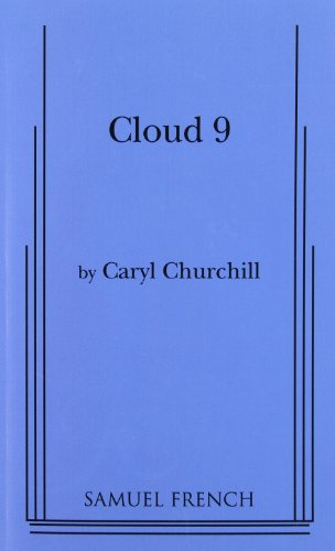 Download Cloud Nine (Acting Edition)