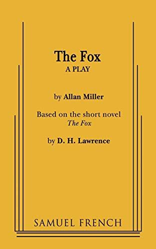 9780573618765: The Fox