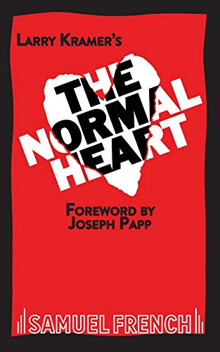 9780573619939: The Normal Heart