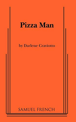9780573619953: Pizza Man