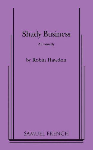 9780573622571: Shady Business