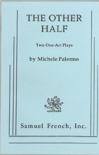 9780573622687: The Other Half: Two One-Act Plays