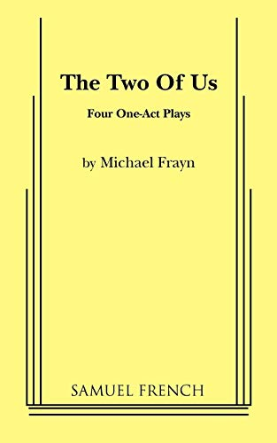 9780573625510: The Two of Us (Acting Edition)