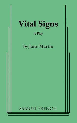 9780573625671: Vital Signs