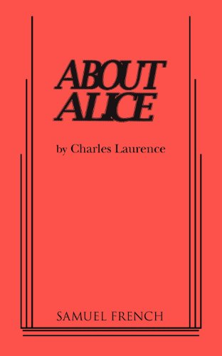 9780573626326: About Alice