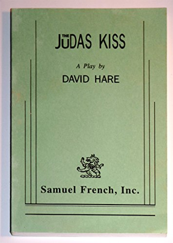 9780573626654: Judas Kiss: A Play