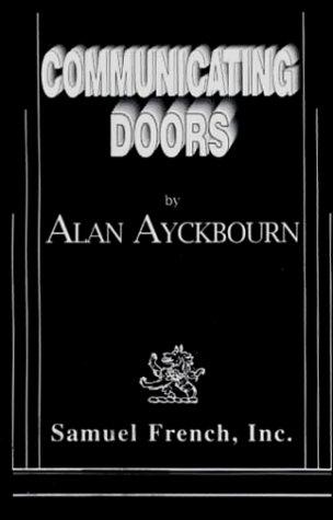 9780573626845: Communicating Doors