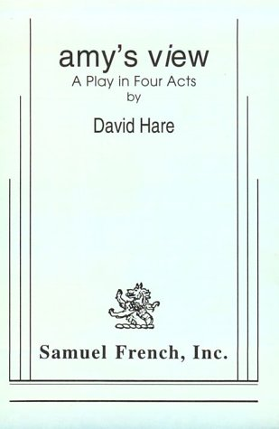9780573627002: Amy's View: A Play in Four Acts