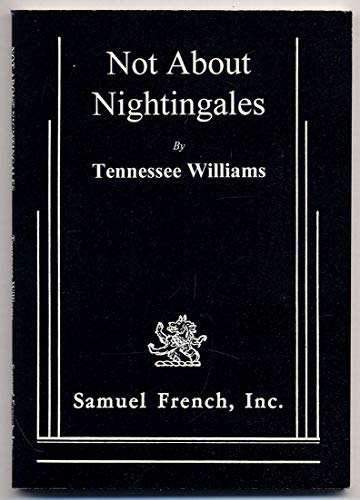 9780573627118: Not About Nightingales