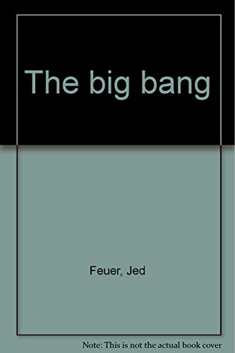 The Big Bang: Boyd Graham, Jed