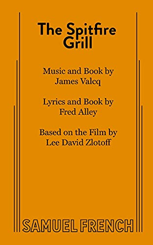 9780573629303: The Spitfire Grill