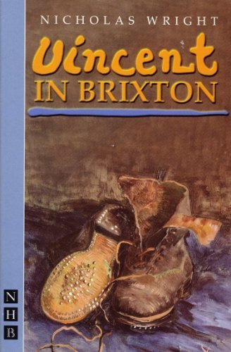 Vincent in Brixton - Nicholas Wright - Paperback: NicholasWright