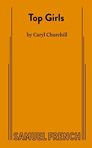 9780573630231: Top Girls: Actor's Script Version