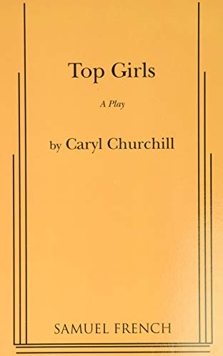9780573630231: Top Girls