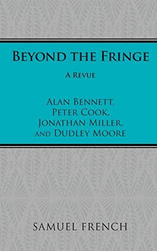 Beyond the Fringe: Alan Bennett, Dudley