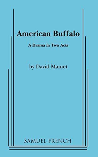 9780573640230: American Buffalo