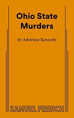 9780573662355: Ohio State Murders