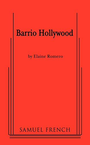 9780573662591: Barrio Hollywood