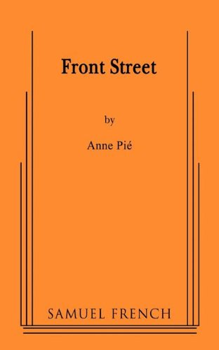 9780573662607: Front Street
