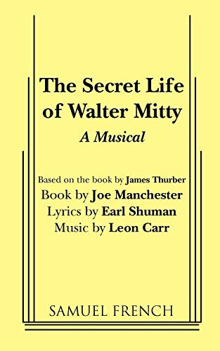 """secret life of walter mitty thesis on charachter Free essay: james thurber, one of america's best known humorists, is mainly   in """"the secret life of walter mitty,"""" thurber uses his comical character and."""