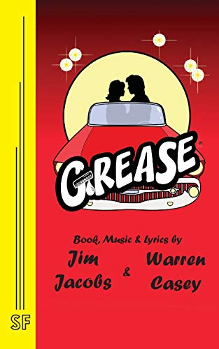 9780573680991: Grease: A New '50's Rock'n' Roll Musical