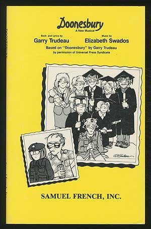 9780573681080: Doonesbury: A Musical Comedy