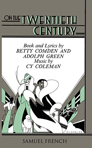 9780573681158: On the Twentieth Century (French's Musical Library)