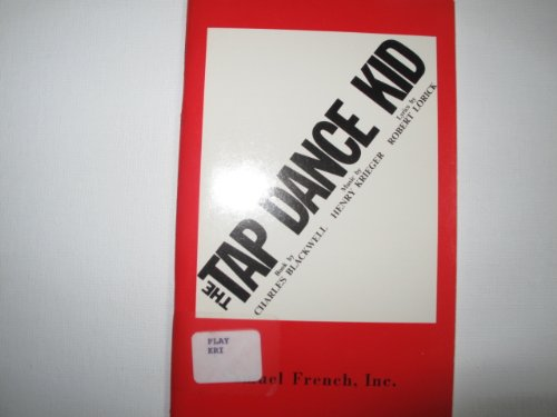 The tap dance kid: Henry Krieger