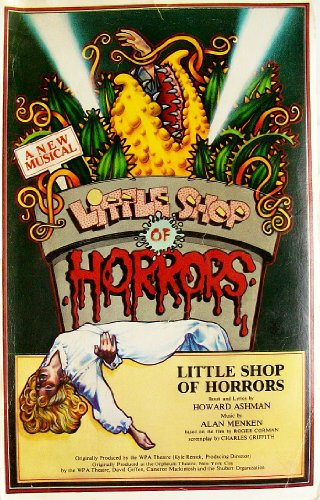 9780573681820: Little Shop of Horrors