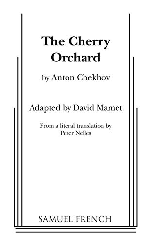 9780573690167: The Cherry Orchard
