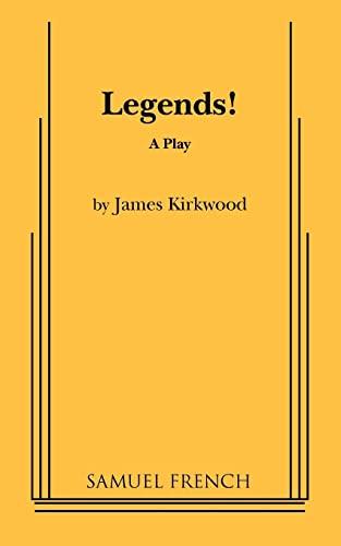 9780573690440: Legends!