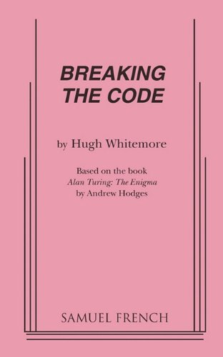 9780573690860: Breaking the Code