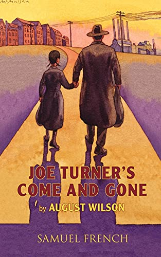 9780573691423: Joe Turner's Come and Gone (A Play)