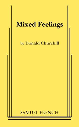 Mixed Feelings: Donald Churchill